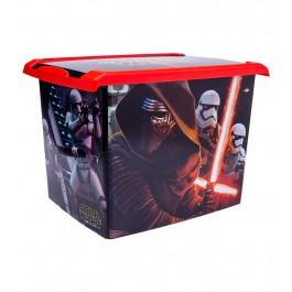 "Plastový box Fashion, ""Star Wars"", 39x29x27cm"