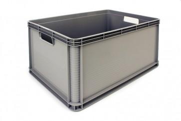 Plastový box Robusto 64 l, 60x40x32 cm