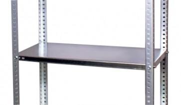 Přídavná police Metal - nosnost 100 kg