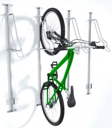Otočný držák na kolo
