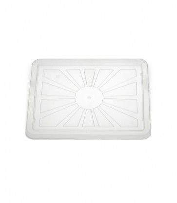 Plastové víko Multi M, 35x27 cm