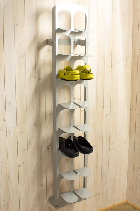 reg l na boty classic 45x79x26 cm. Black Bedroom Furniture Sets. Home Design Ideas