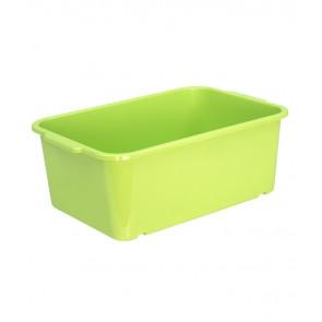 Plastový box Magic, velký, zelený, 30x20x11 cm - POSLEDNÍCH 14 KS