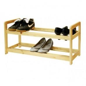 Regál na boty Lux, 35x70x28 cm
